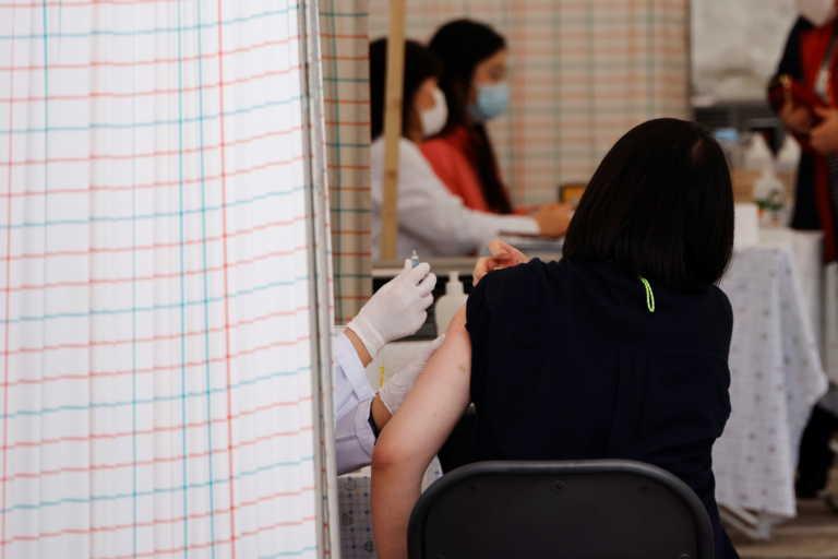 Νότια Κορέα: Οι γιατροί ζητούν από την κυβέρνηση να σταματήσει το εμβόλιο που σκοτώνει