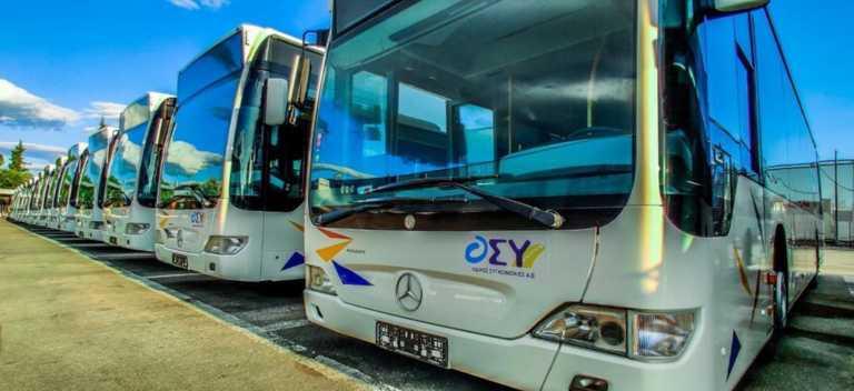 ΟΑΣΑ: Άλλα 500 λεωφορεία στο στόλο – Έρχονται τα πρώτα ηλεκτρικά