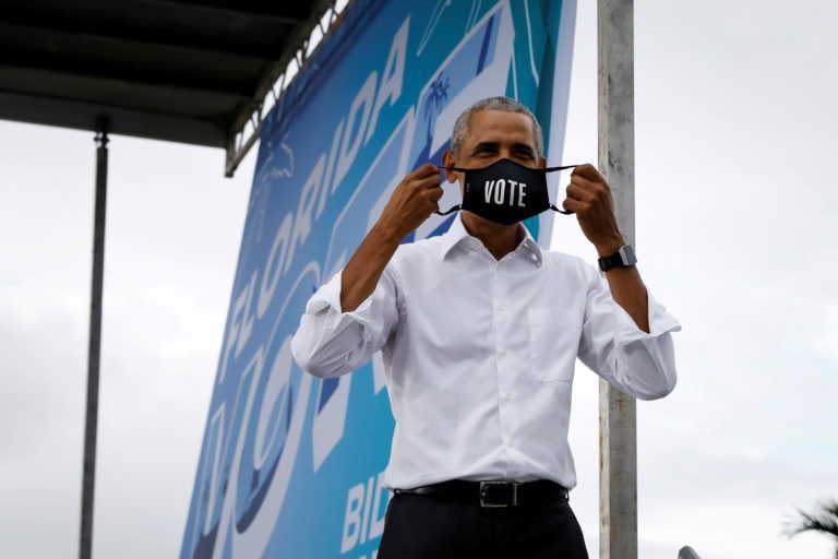 """Ομπάμα κατά Τραμπ – """"Τα έκανε μαντάρα"""" με τον κορονοϊό"""
