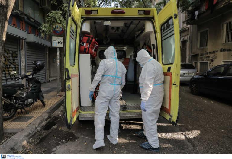 Κορονοϊός: Πάνω από 60 κρούσματα στο μεγαλύτερο προνοιακό ίδρυμα της Θεσσαλονίκης