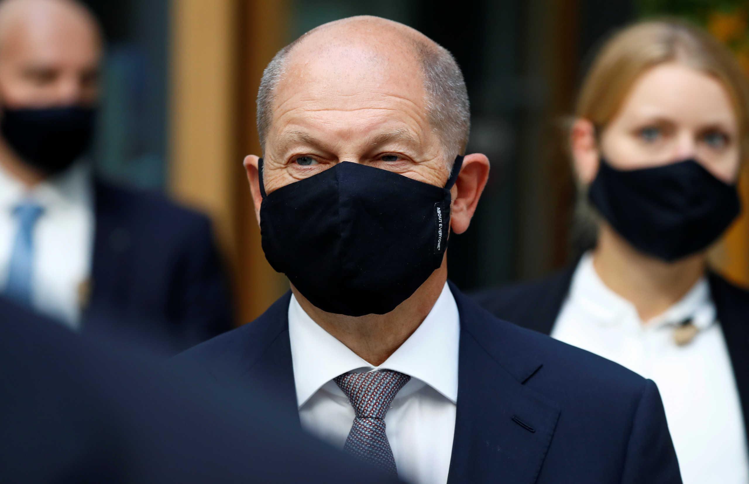 Γερμανία: Προηγούνται οι Σοσιαλδημοκράτες σε νέα δημοσκόπηση