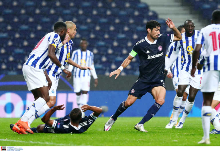 Βαθμολογία UEFA: Παρέμεινε στη 17η θέση η Ελλάδα