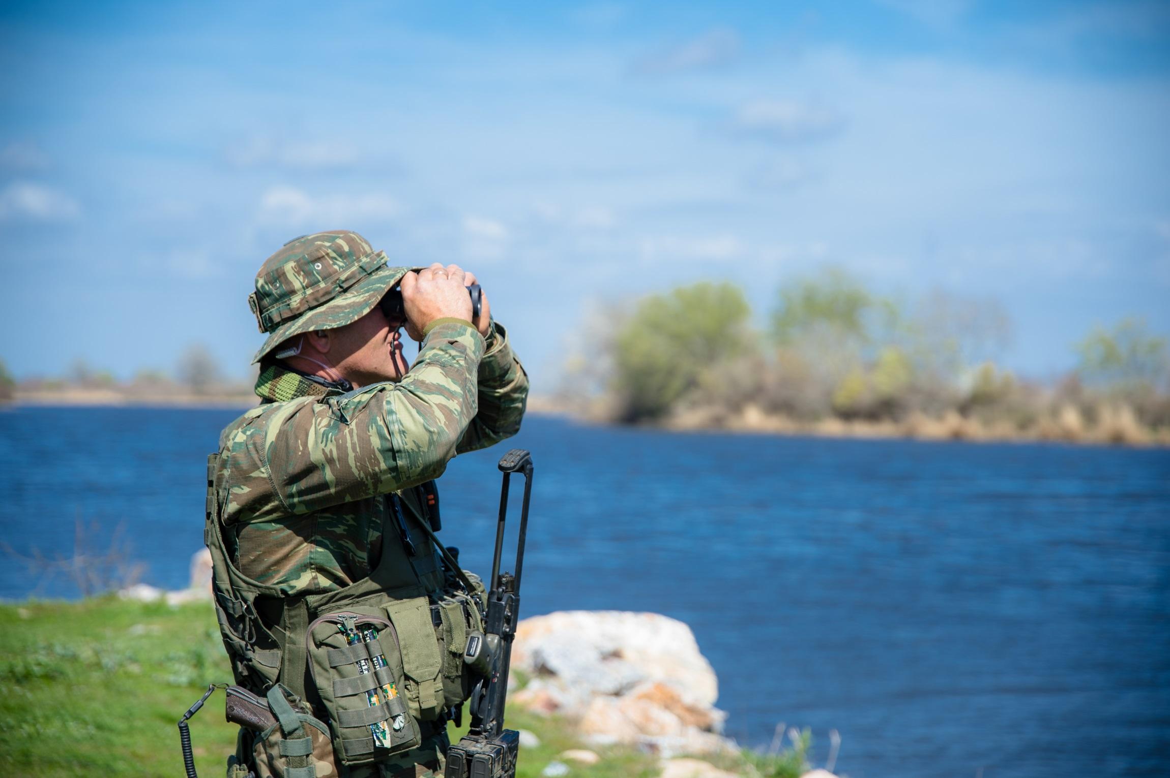 Στρατός Ξηράς: Προκήρυξη για 160 οπλίτες! Ποια τα απαιτούμενα προσόντα