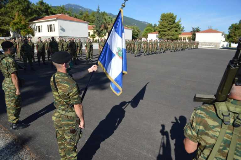 Πώς θα γίνει η κατάταξη για τους στρατεύσιμους στην 2020 ΣΤ΄ ΕΣΣΟ στο Στρατό Ξηράς
