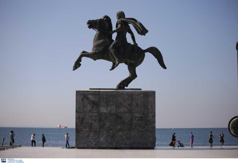 Θεσσαλονίκη: Τρομάζουν τα λύματα! Χωρίς μέτρα τα κρούσματα κορονοϊού θα έφταναν τις 3.000