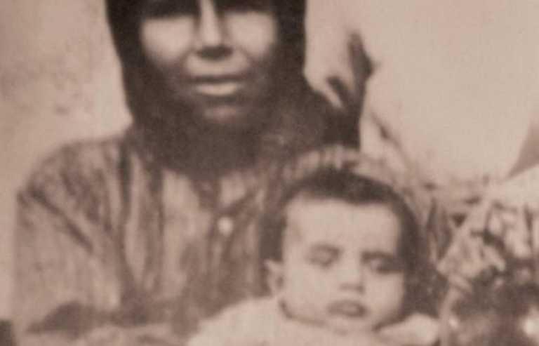 Σπάνια περιστατικά από τα δύσκολα παιδικά χρόνια του Γέροντα Παϊσίου και φωτογραφίες