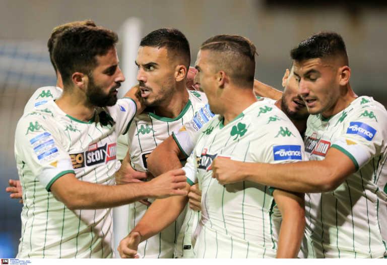 Η Equipe επιβεβαιώνει για Ντρεοσί και Παναθηναϊκό