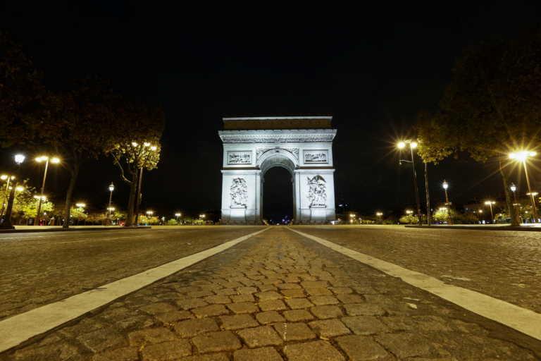 Γαλλία: Πάνω από 49.000 νέα κρούσματα κορονοϊού και 256 νεκροί σε 24 ώρες