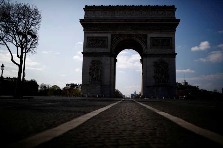 Γαλλία: Πάνω από 22.000 κρούσματα κορονοϊού το τελευταίο 24ωρο