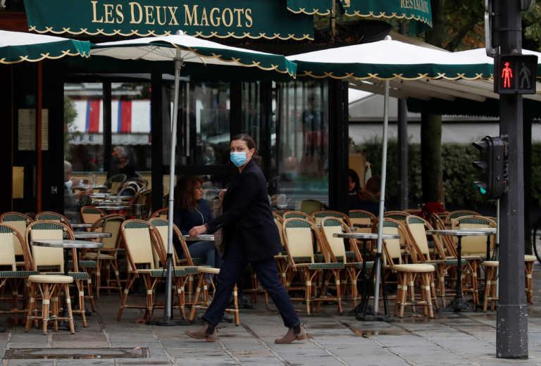 Γαλλία: Επεκτείνεται η απαγόρευση κυκλοφορίας σε ακόμη 38 περιοχές