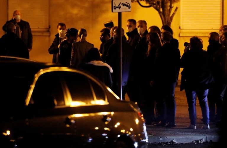 18χρονος Τσετσένος σκόρπισε τον τρόμο στο Παρίσι – Το φρικιαστικό βίντεο με το αποκεφαλισμένο θύμα του