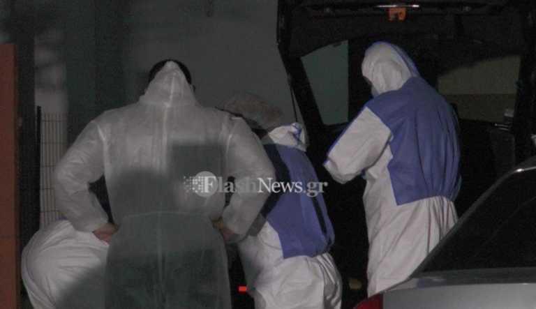 Θρίλερ στην Κρήτη! Αναζητείται ο βασικός ύποπτος για τη διπλή δολοφονία στο Πασακάκι