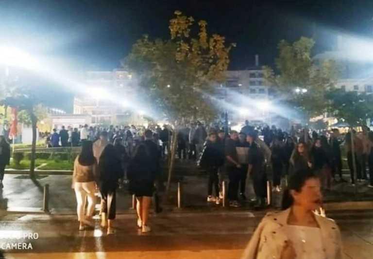 Κορονοϊός: Το σκηνικό στην Πάτρα άλλαξε μέσα σε 30 λεπτά! Οι εικόνες που έφερε η απαγόρευση κυκλοφορίας (Βίντεο)