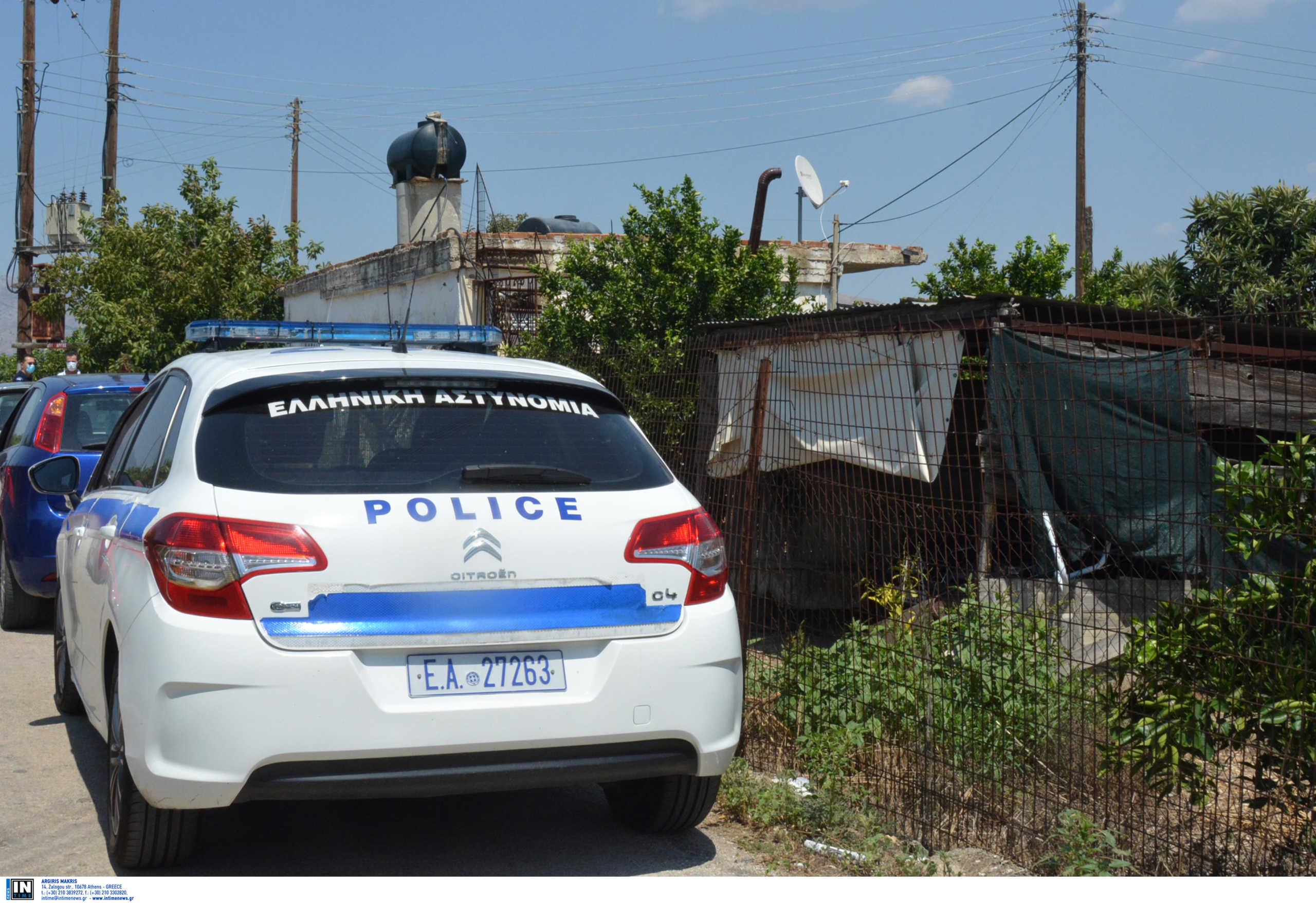 Ενέδρα σε αστυνομικούς από δεκάδες Ρομά στον Ασπρόπυργο