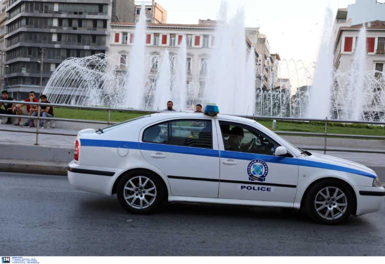 Συλλήψεις ανηλίκων στο κέντρο της Αθήνας για να ναρκωτικά