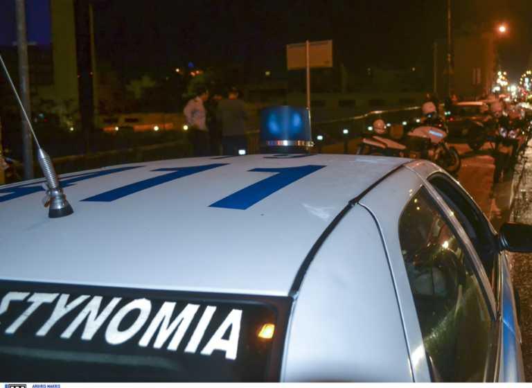 Θεσσαλονίκη: Χειροπέδες σε δύο άνδρες μετά από καταγγελία 32χρονης για απόπειρα βιασμού