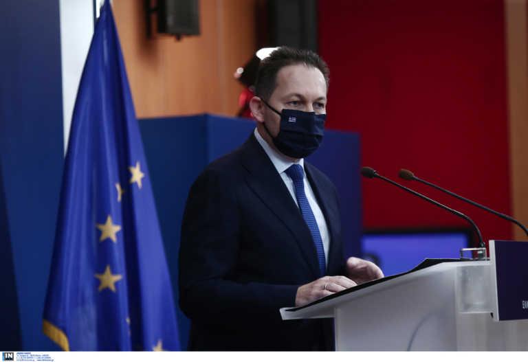 Αποκαλυπτικός Πέτσας για την Σύνοδο Κορυφής και τα ελληνοτουρκικά