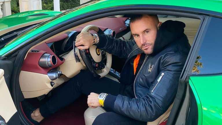 Σχεδιαστής μόδας θα πληρώσει στη Ferrari αποζημίωση €300.000 [vid]