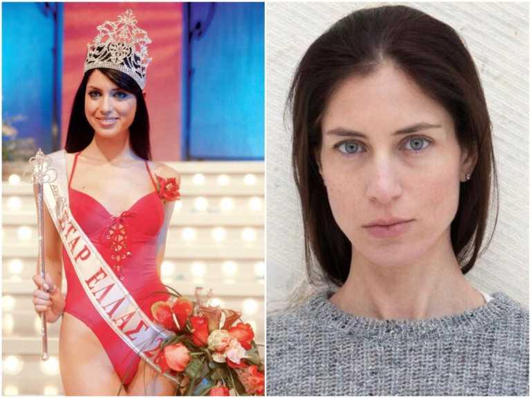 Η πρώην Σταρ Ελλάς, Λένα Παπαρρηγοπούλου, κάνει στροφή στον Θεό και την καριέρα της!
