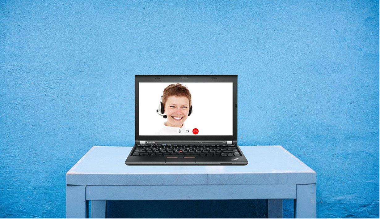 laptop από το Πλαίσιο