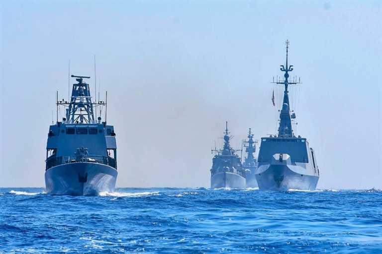 Ελλάδα και Τουρκία ακυρώνουν προγραμματισμένες στρατιωτικές ασκήσεις ανήμερα εθνικών επετείων