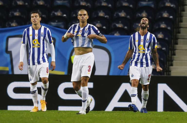 """Champions League: """"Οργή"""" στην Πόρτο – """"Κρίμα να πρέπει να αγωνιστούμε και με το κράτος"""""""