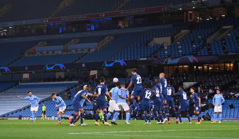 """Champions League: """"Οργή"""" στην Πόρτο! """"Η πιο ακριβή ομάδα στον κόσμο επωφελήθηκε από τον διαιτητή"""""""