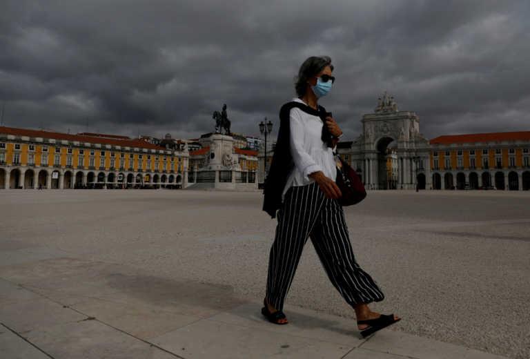 Μεγάλη αύξηση των ανέργων στην Πορτογαλία λόγω κορονοϊού