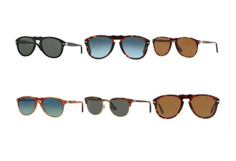 Όλα όσα δεν γνωρίζατε για τα γυαλιά ηλίου της Persol