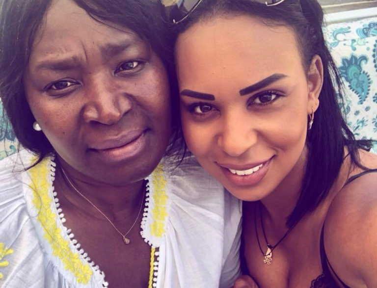 GNTM: Η μητέρα της Ρασέλ τα είπε όλα! Το ειδύλλιο με τον Έντουαρντ και η σχέση που έχουν με το Σάκη Τανιμανίδη