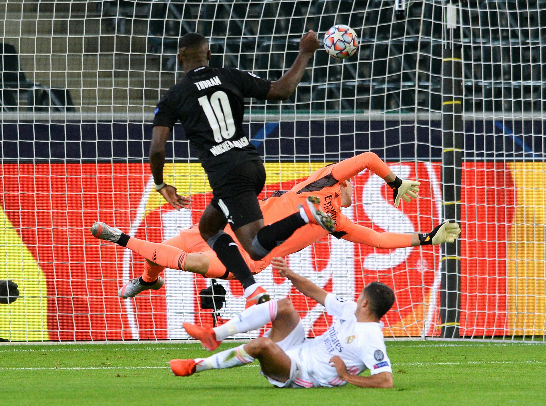 "Champions League: Η Ρεάλ το ""έσωσε"" – Τα αποτελέσματα και τα γκολ της βραδιάς (video)"