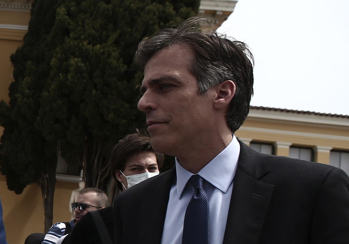 Κορονοϊός: Στη Θεσσαλονίκη εκτάκτως πηγαίνει ο Πρόεδρος του ΕΟΔΥ