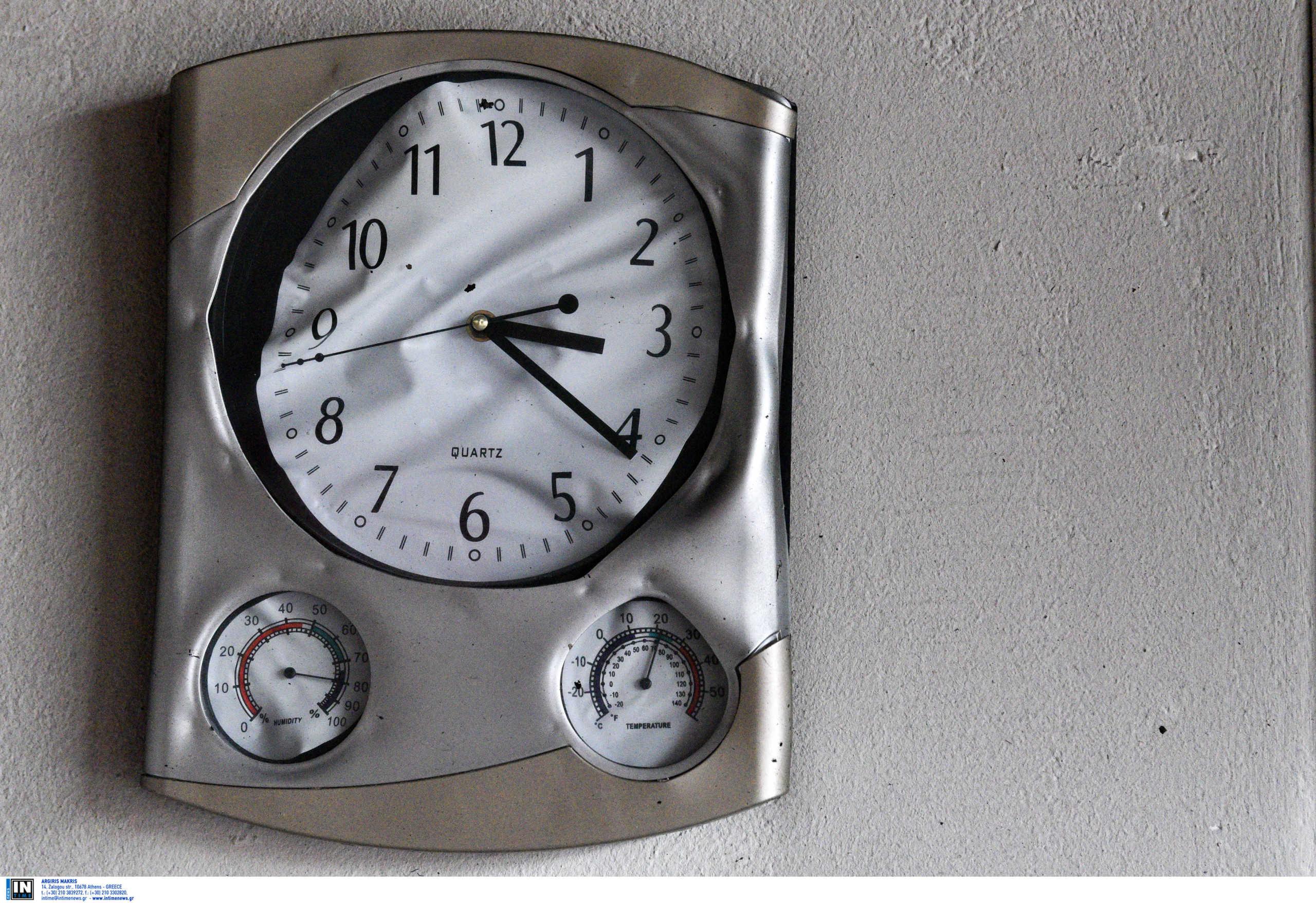 Μικραίνει το 24ωρο! Το 2021 θα κρατήσει πιο λίγο - Που οφείλεται το  φαινόμενο