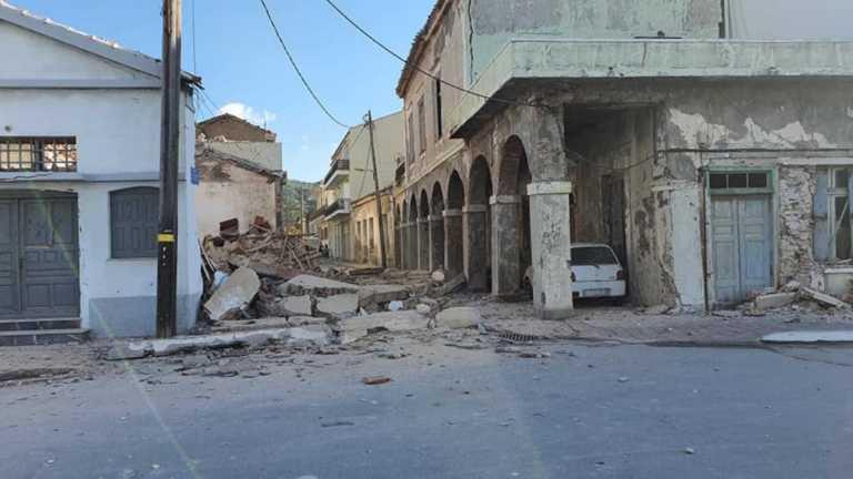 Σεισμός στη Σάμο – ΔΕΔΔΗΕ: Αποκαθίσταται η ηλεκτροδότηση στο νησί