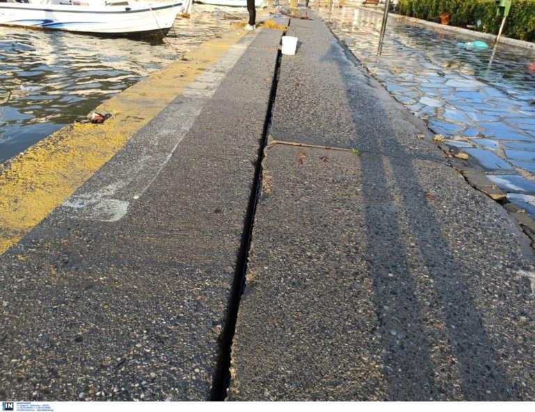 Σεισμός: Συλλυπητήρια και προσφορά βοήθειας από την Ουάσινγκτον