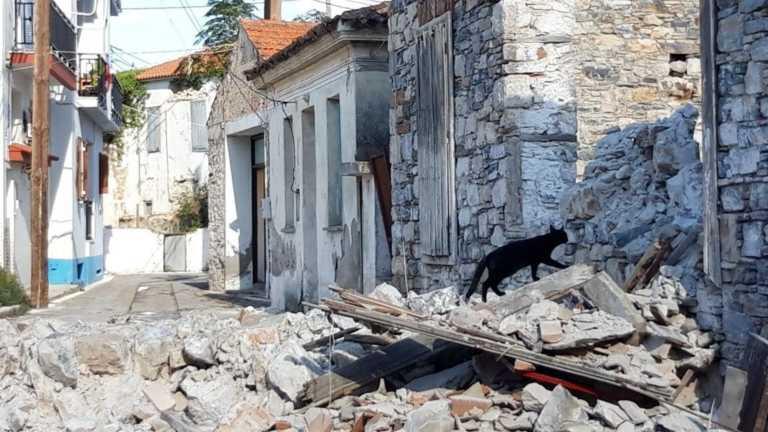 """Σεισμός στη Σάμο: """"Είμαστε έτοιμοι να βοηθήσουμε Ελλάδα και Τουρκία"""" δηλώνουν ΕΕ και ΝΑΤΟ"""