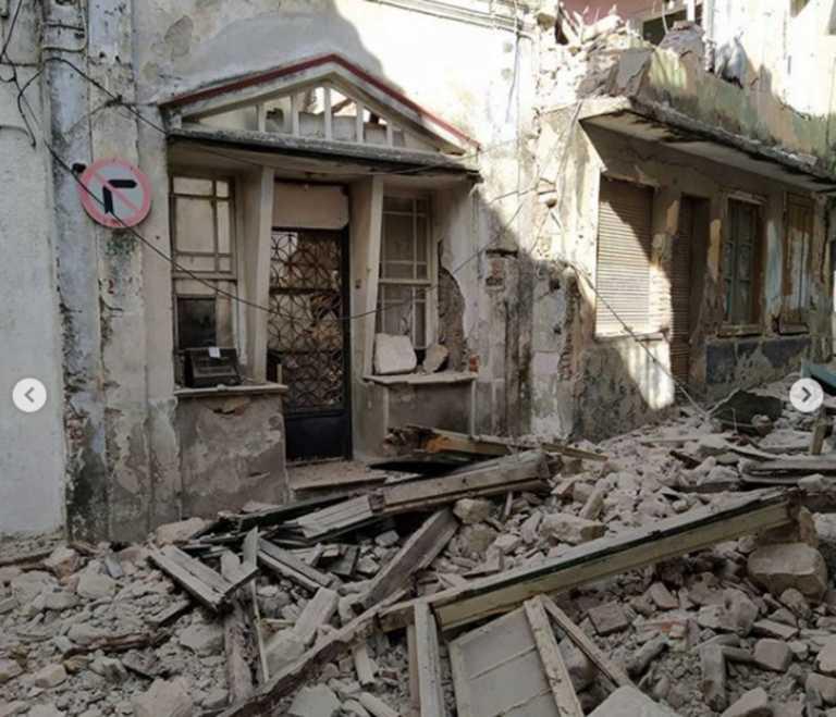 """Σεισμός στην Σάμο: """"Εφιαλτική"""" πρόβλεψη Παπαζάχου! """"Δεν ξέρω αν έχουν περάσει τα χειρότερα"""""""
