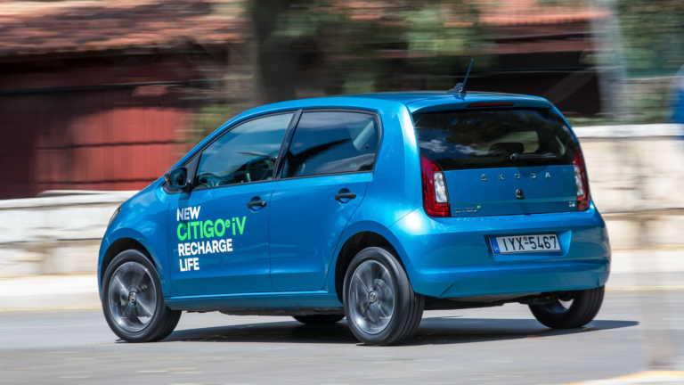 Ευρώπη: Υβριδικά και ηλεκτρικά ξεπέρασαν σε πωλήσεις τα ντίζελ