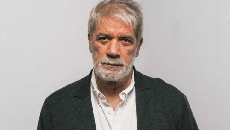 """Φίλιππος Σοφιανός: """"Έχω τσιμπηθεί με πρωταγωνίστριες όπως και το αντίθετο έχει συμβεί"""""""