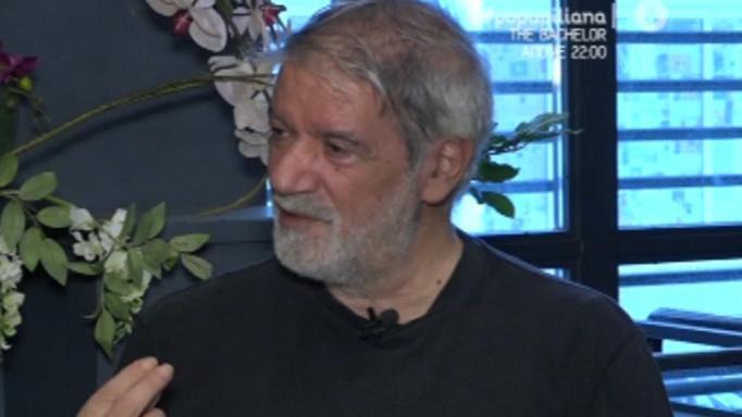 Φίλιππος Σοφιανός για Αλέξη Γεωργούλη: «Είναι σοβαρά πράγματα αυτά;»