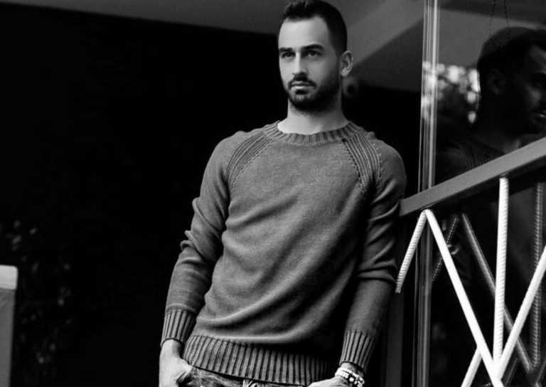 Άρης Σοϊλέδης: Bγήκε θετικός στον κορονοϊό