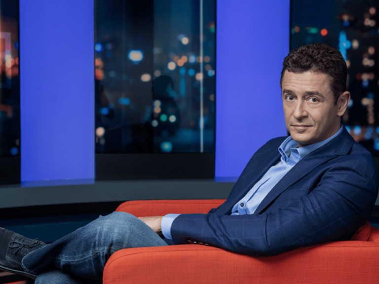 Tik Talk: H εκπομπή με τον Γρηγόρη Πετράκο που δεν προβλήθηκε ποτέ