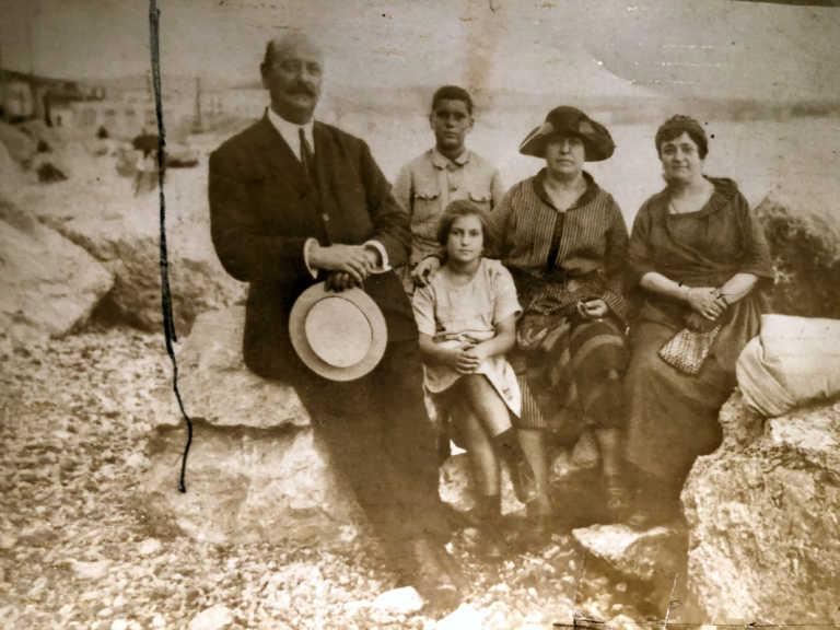 Η μέρα που οι Γερμανοί κατέλαβαν τη Θεσσαλονίκη – Οι αναμνήσεις του 90χρονου Σόλωνα Ουσαντζόπουλου