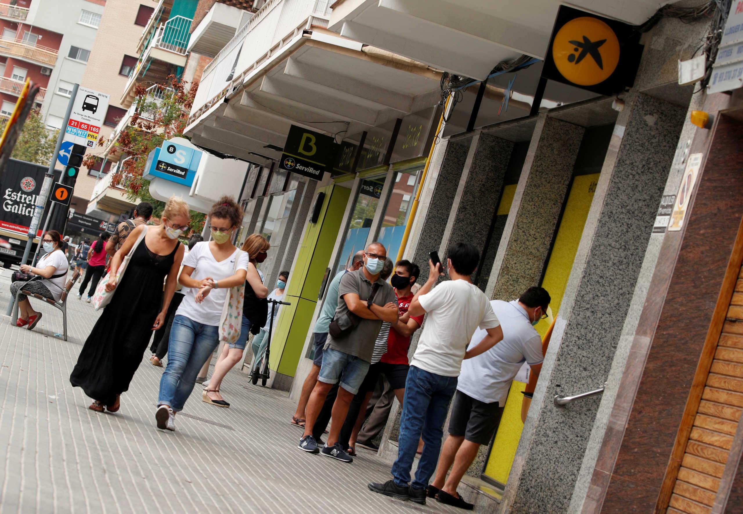 Ισπανία: Αύξηση των επενδύσεων κατά 27 δισεκ. ευρώ το 2021 – 800.000 νέες θέσεις εργασίας