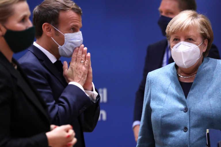 Κορονοϊός – Politico: Έκκληση της Μέρκελ στους Ευρωπαίους ηγέτες για άμεσα lockdown