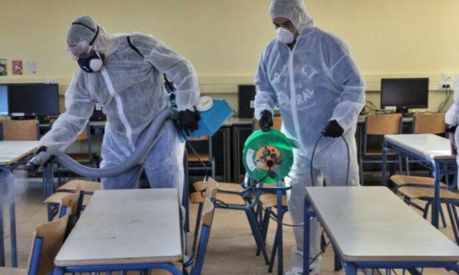 Κορονοϊός: Γιατί τα σχολεία εξαιρούνται από τα νέα μέτρα στην Ελλάδα και στον κόσμο