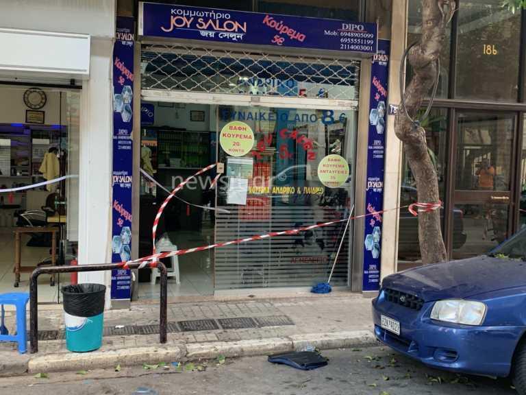 «Φαρ ουέστ» η Αθήνα: Ανταλλαγή πυροβολισμών και επεισοδιακή καταδίωξη με τροχαίο και τραυματίες