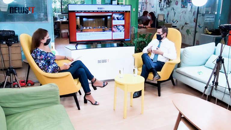 Τι να προσέξουν οι επιχειρήσεις στη μετάδοση του κορονοϊού – Ειδικός μιλάει στο newsit.gr