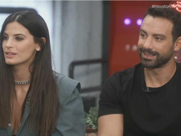 Χριστίνα Μπόμπα – Σάκης Τανιμανίδης: Δείτε τους όπως δεν τους έχετε ξαναδεί στο κρεβάτι τους! (βίντεο)