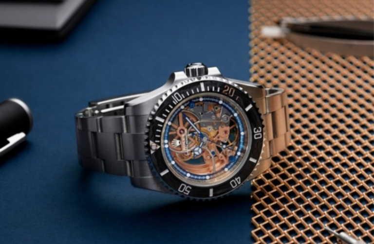Ο Αντρέα Πίρλο πρόσθεσε ακόμα ένα απίστευτο Rolex στην συλλογή του!